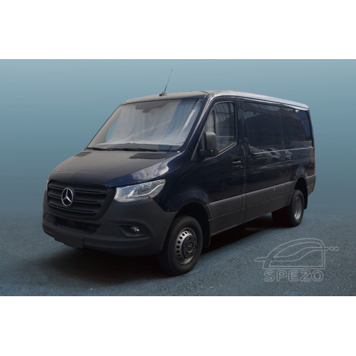 Mercedes-Benz Sprinter / W907, 910 Шторы в кабину