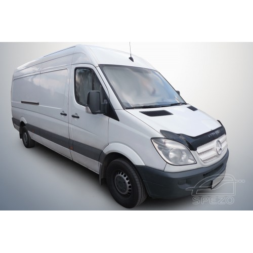 Mercedes-Benz Sprinter/W906 Шторы в кабину