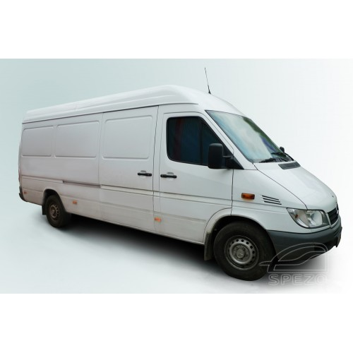 Mercedes-Benz Sprinter/W901-905 Шторы в кабину